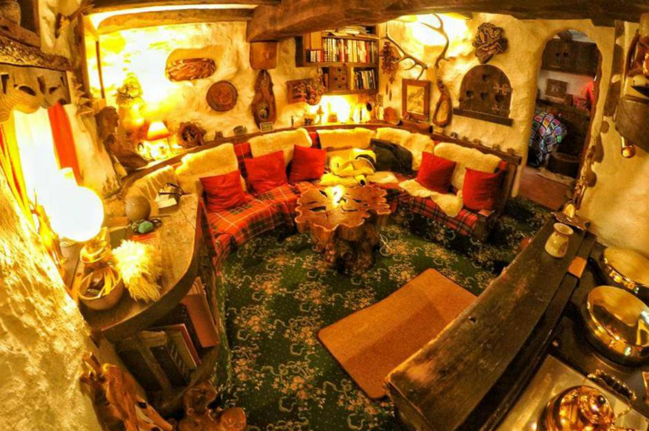 real life hobbit homes that put the shire to shame loveproperty com rh loveproperty com hobbit home interior design hobbit house decor