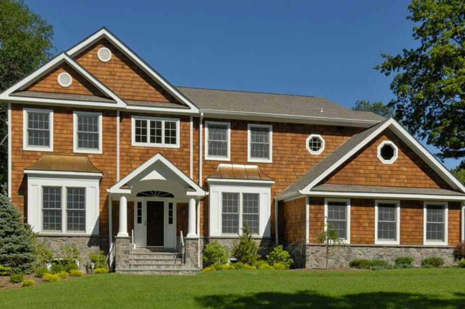 Westchester Modular Homes Custom Colonial Vii