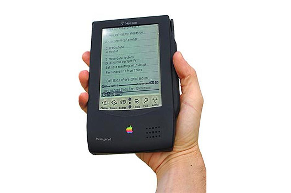 Technology everyone wanted the year you