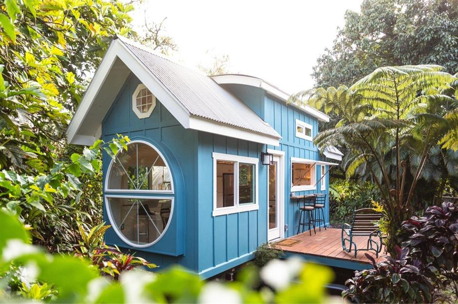 The World S Very Best Tiny And Micro Homes Loveproperty Com