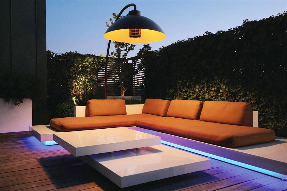 41 Gorgeous Garden Lighting Ideas