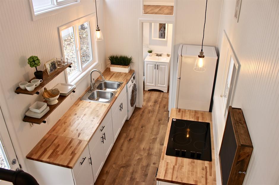World's most popular tiny homes | loveproperty com