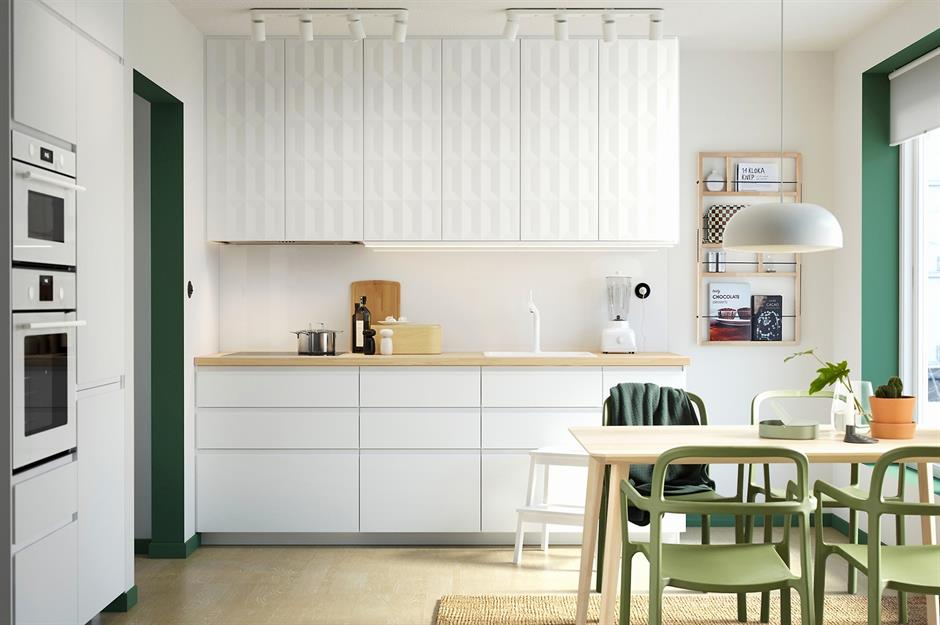 IKEA kitchen inspiration for every style and budget ...