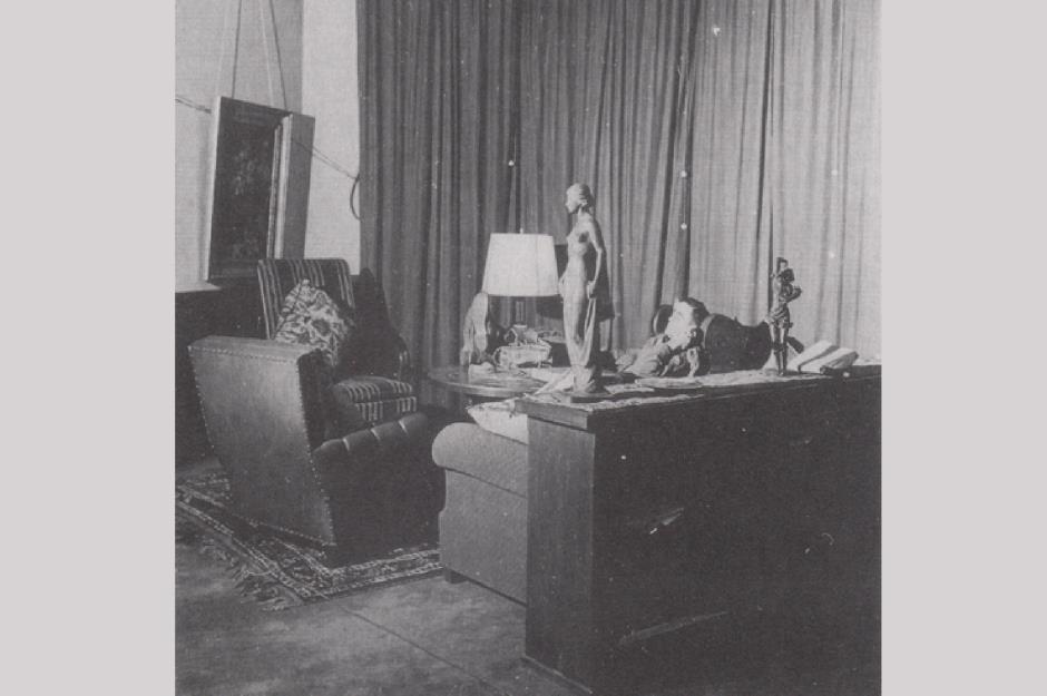 The dark secrets of Adolf Hitler's homes | lovemoney.com
