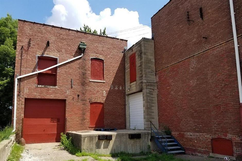 Abandoned Industrial Buildings For Sale Loveproperty Com