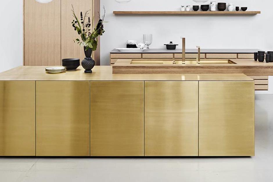 buy popular a2e90 aa2dd Sure-fire kitchen trends that won't go out of style ...