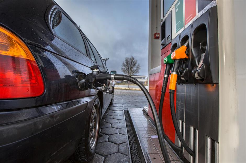 Image result wey dey for countries with the cheapest fuel prices in the world