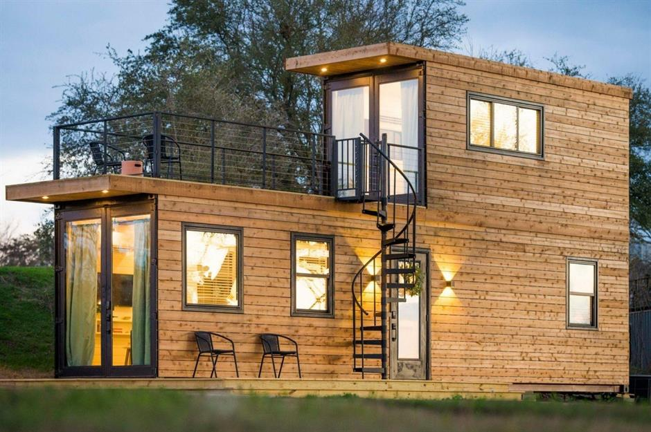 These Cheap Container Homes Cost Next