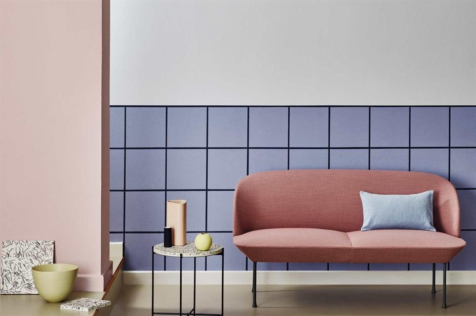 Interior Colour Trends For 2019 Loveproperty