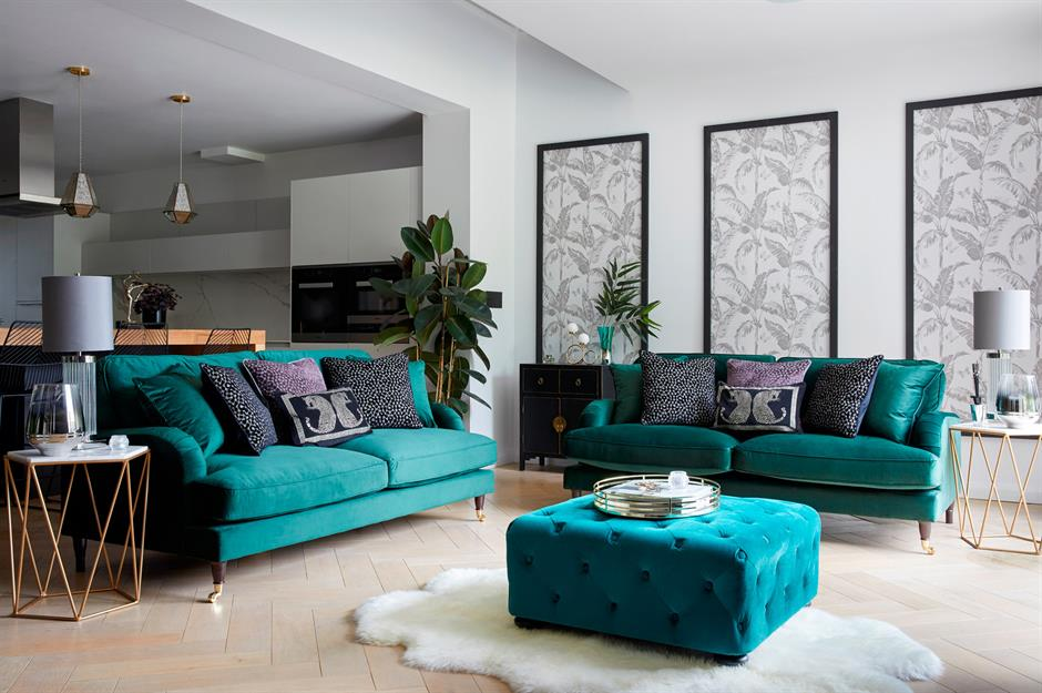 Living room ideas for every style and budget   loveproperty.com