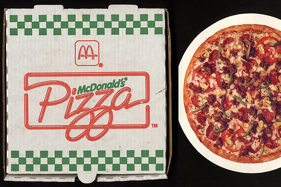 Fast Food Failures We Wish Would Make A Comeback Lovefood Com