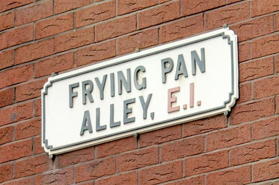 The funniest street names and silliest addresses from around the ...