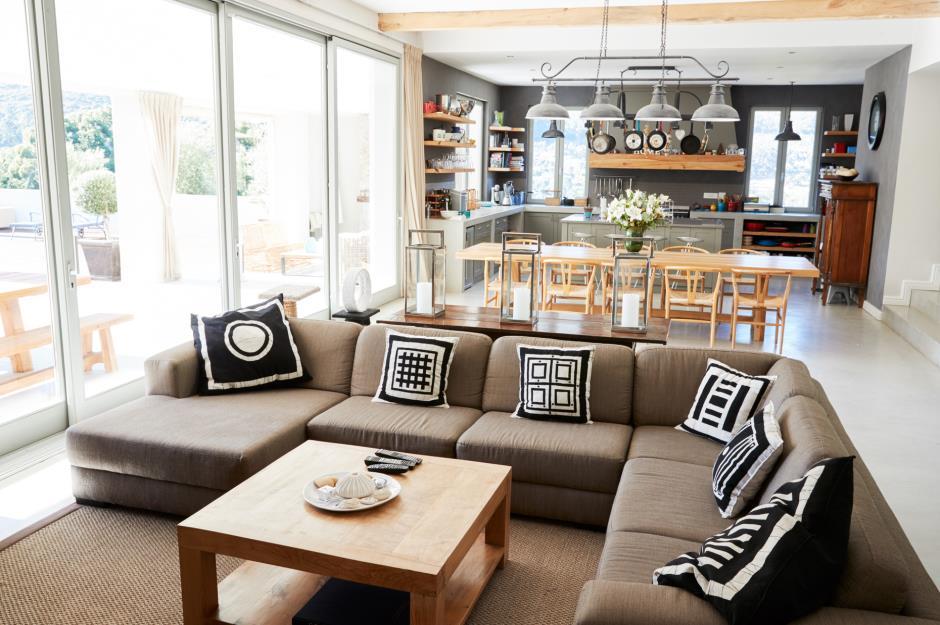 29 design secrets for successful open-plan living ...