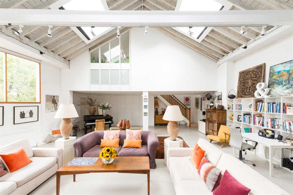 36 Garage Conversion Ideas To Add More Living Space To Your Home Loveproperty Com