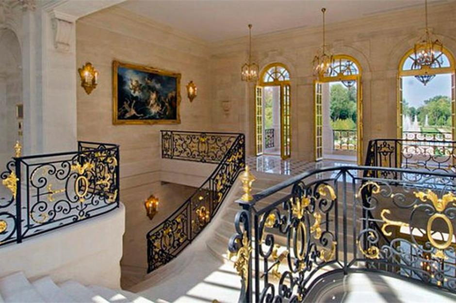 Secrets Of The Saudi Royal Family S Incredible Homes