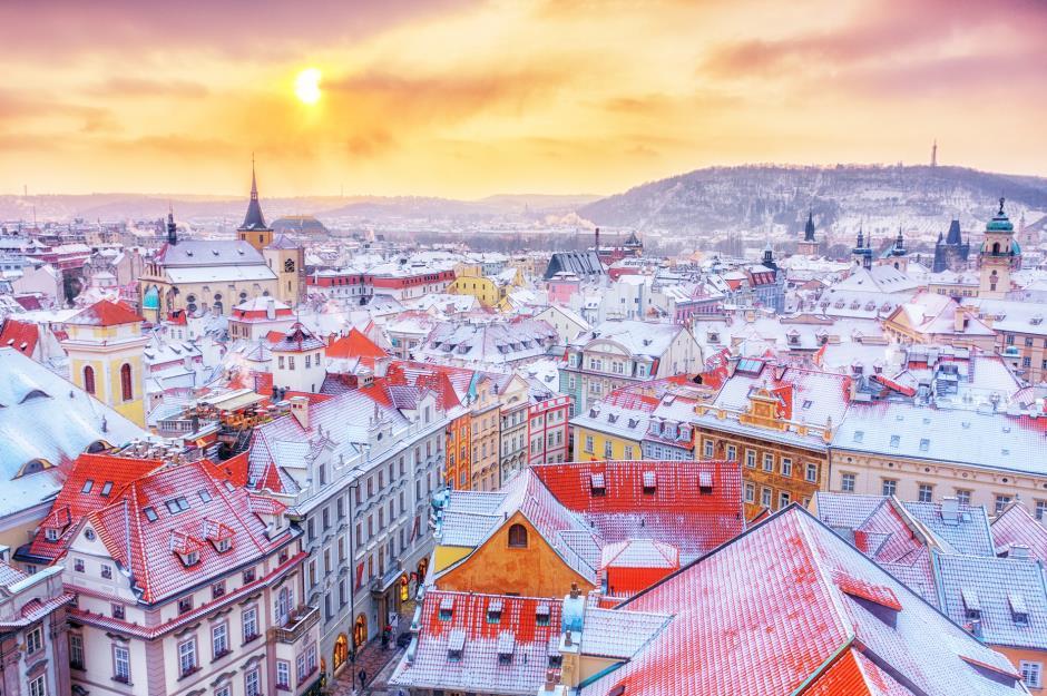 The 15 Best Winter Destinations In Europe Loveexploring Com