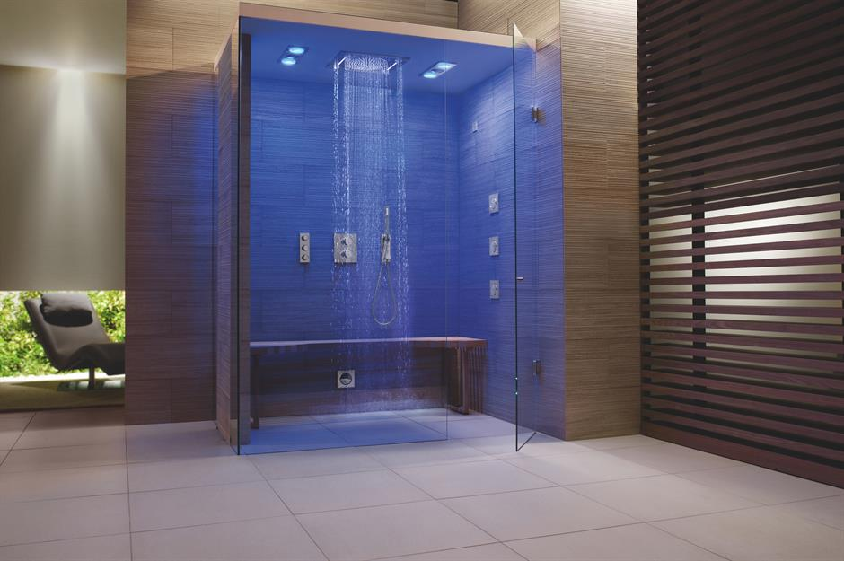 Affordable Luxury Bathroom Ideas Loveproperty Com