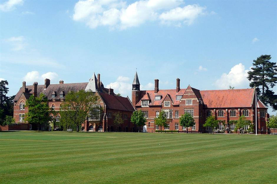 The world's most expensive boarding schools | lovemoney com