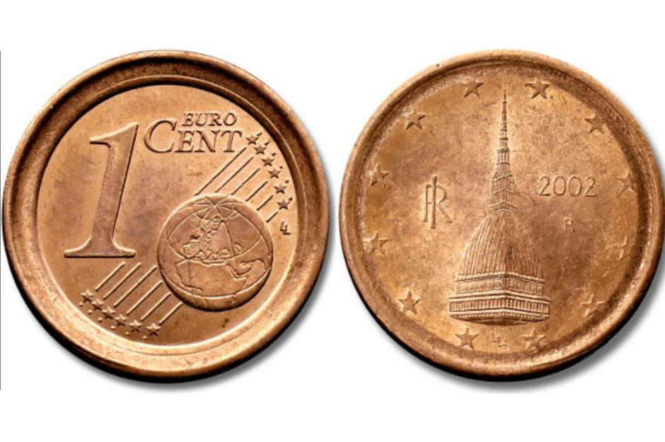 1 Cent Coin Value