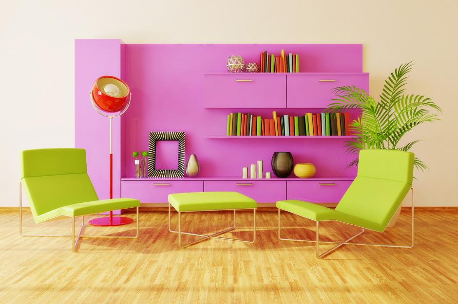 24 colour combinations so wrong they are right | loveproperty.com