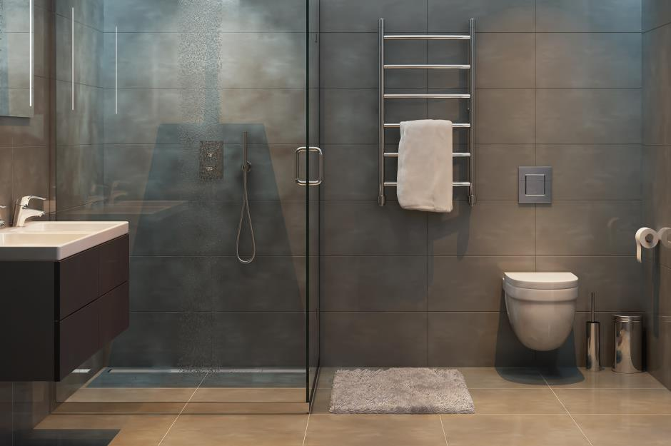 25 mistakes to avoid when designing a bathroom