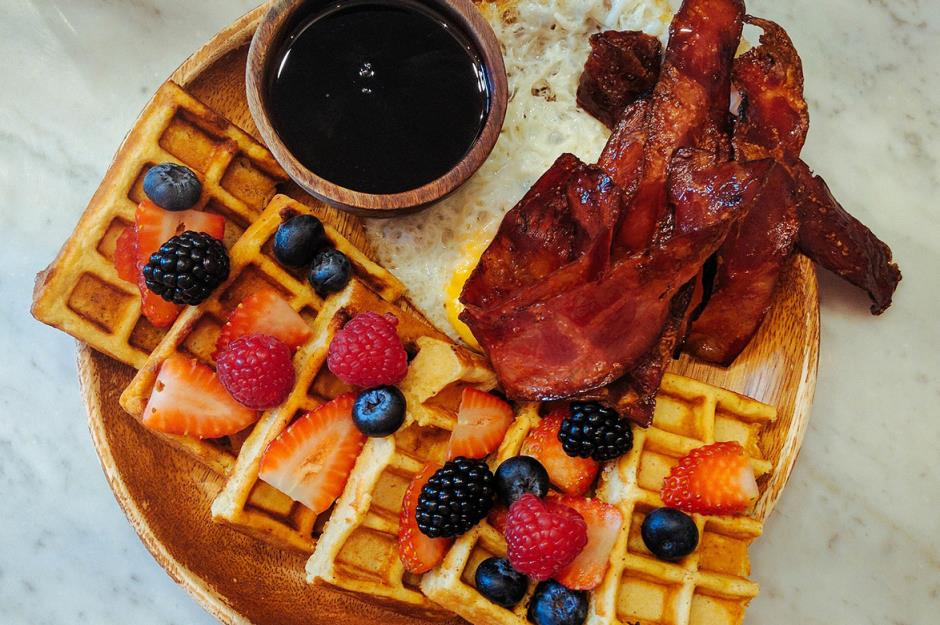 The Best Waffle Houses In America Lovefood Com