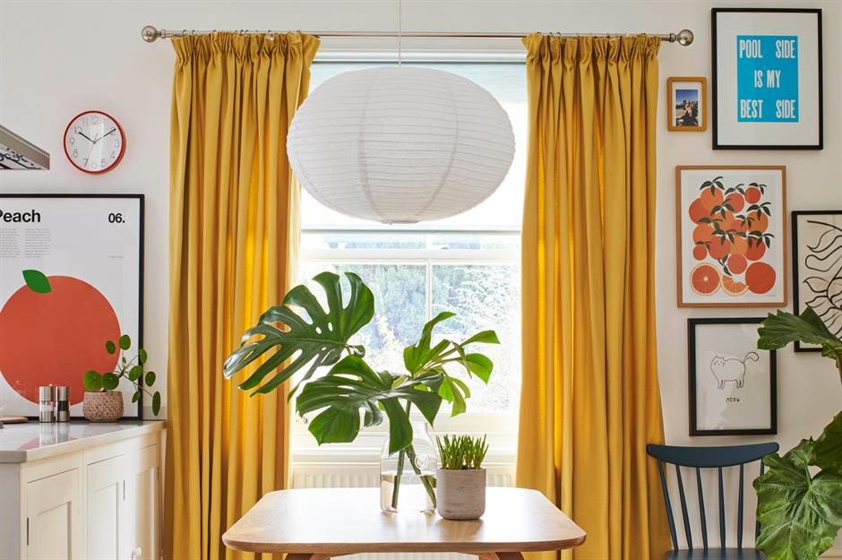 Window Dressing Ideas For Every Style
