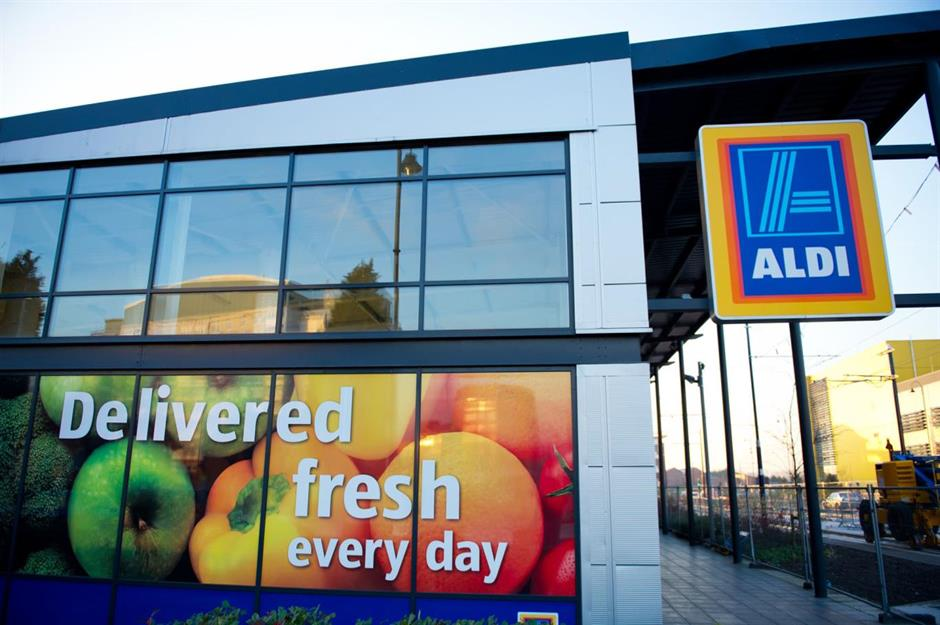 Aldi The Incredible Story Of The German Supermarket Taking Over The