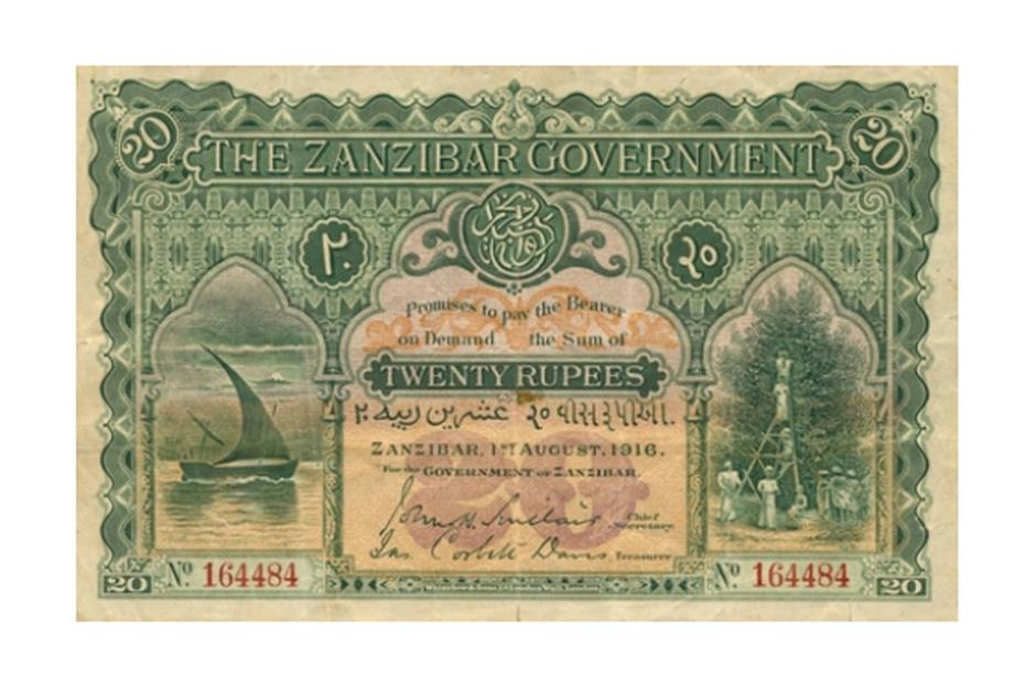 The world's most valuable rare notes   lovemoney com