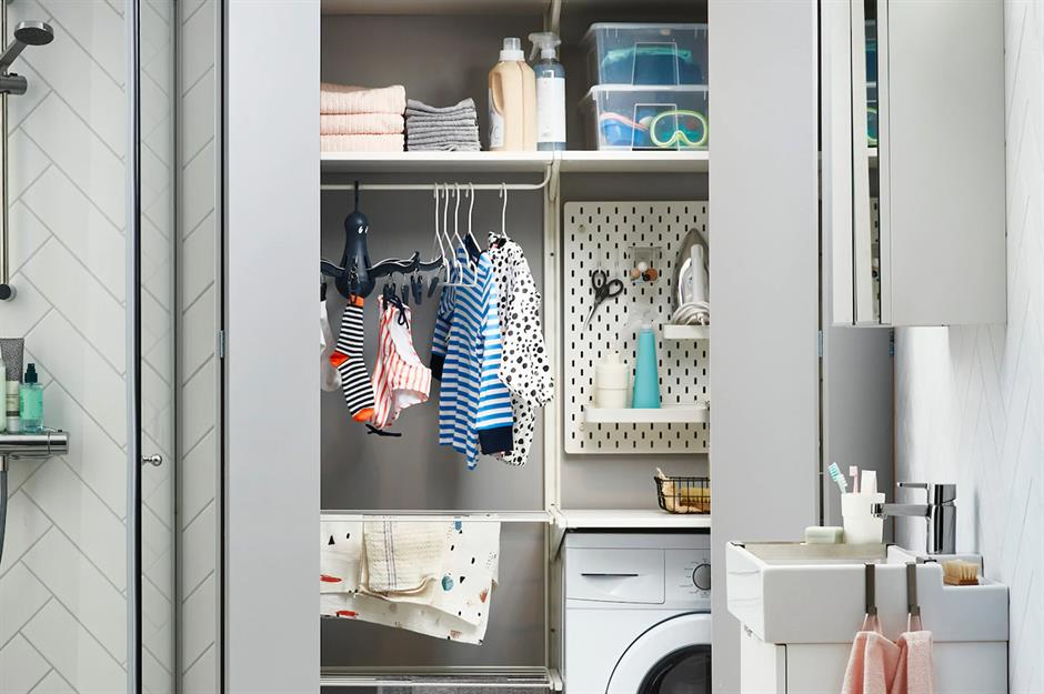46 Brilliant Utility And Laundry Room Ideas Loveproperty Com