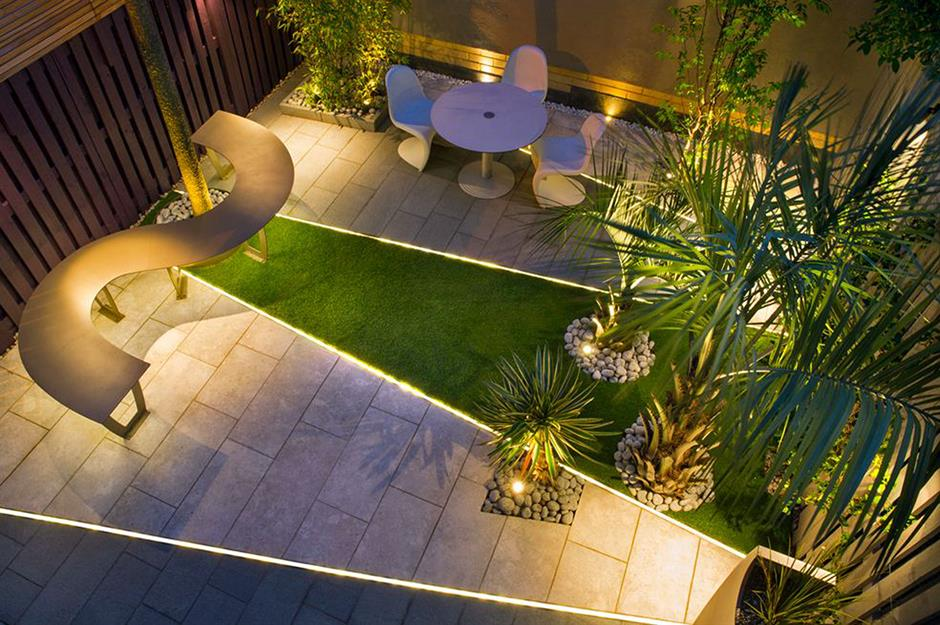41 Gorgeous Garden Lighting Ideas Loveproperty Com