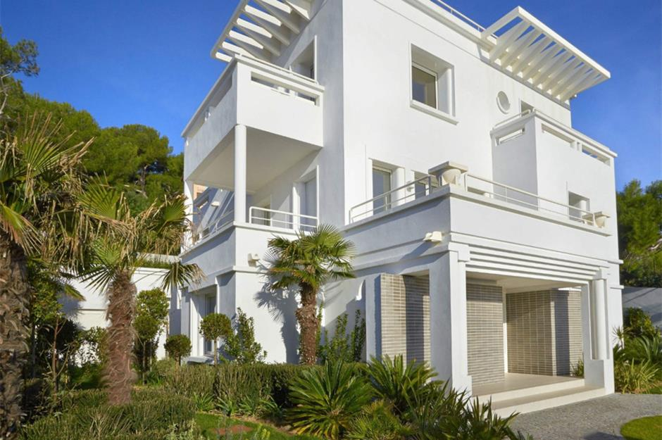 Art Deco villa Cote d\u0027Azur France & Amazing Art Deco houses that you can actually live in | loveproperty.com