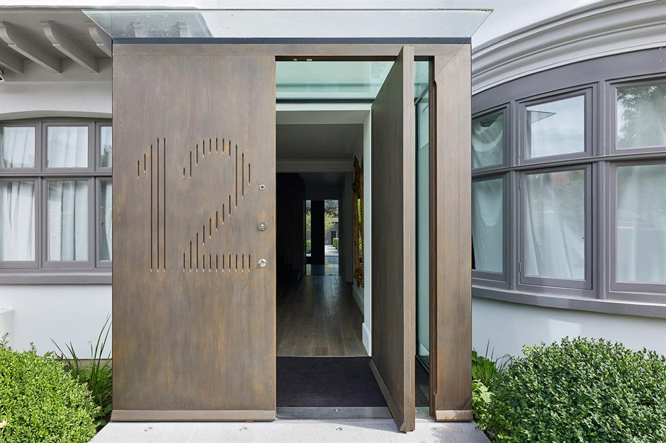 Tremendous Fabulous Front Door Ideas Loveproperty Com Download Free Architecture Designs Intelgarnamadebymaigaardcom