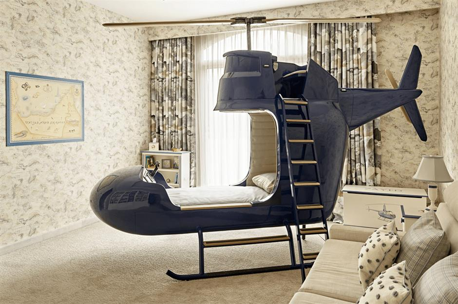 Absolutely Incredible Kids Bedrooms Loveproperty Com