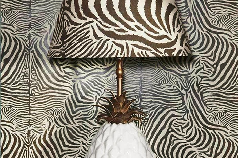 55 stunning wallpaper ideas to give your decor the wow ...