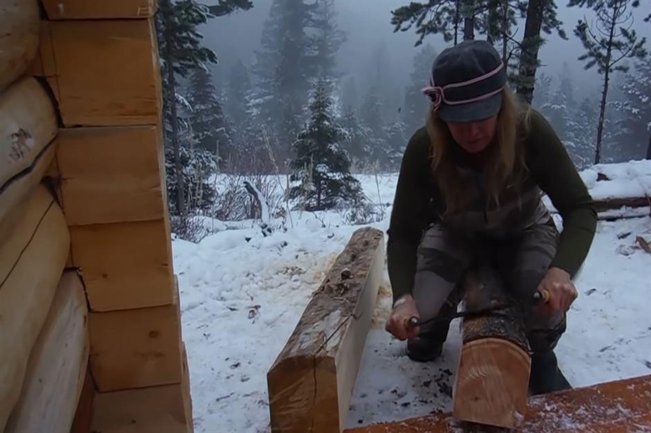 Discovery Channel Alaskan Bush People Recap: Browns Down South