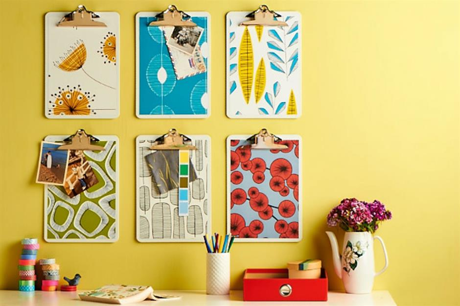 Cool Art Projects To Do Quickly At Home