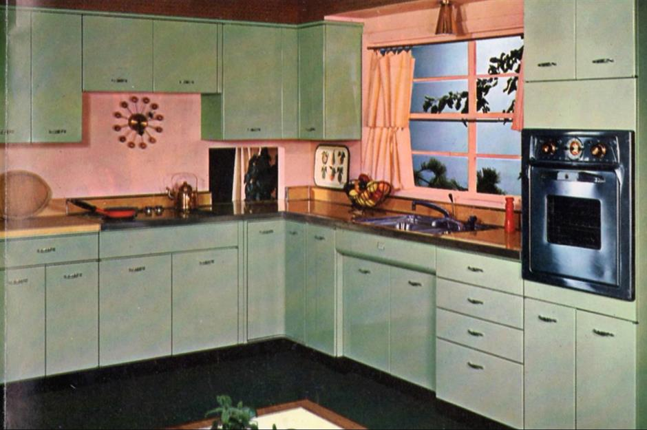 Retro Kitchens Of Yesteryear That Will Make You Nostalgic Loveproperty Com