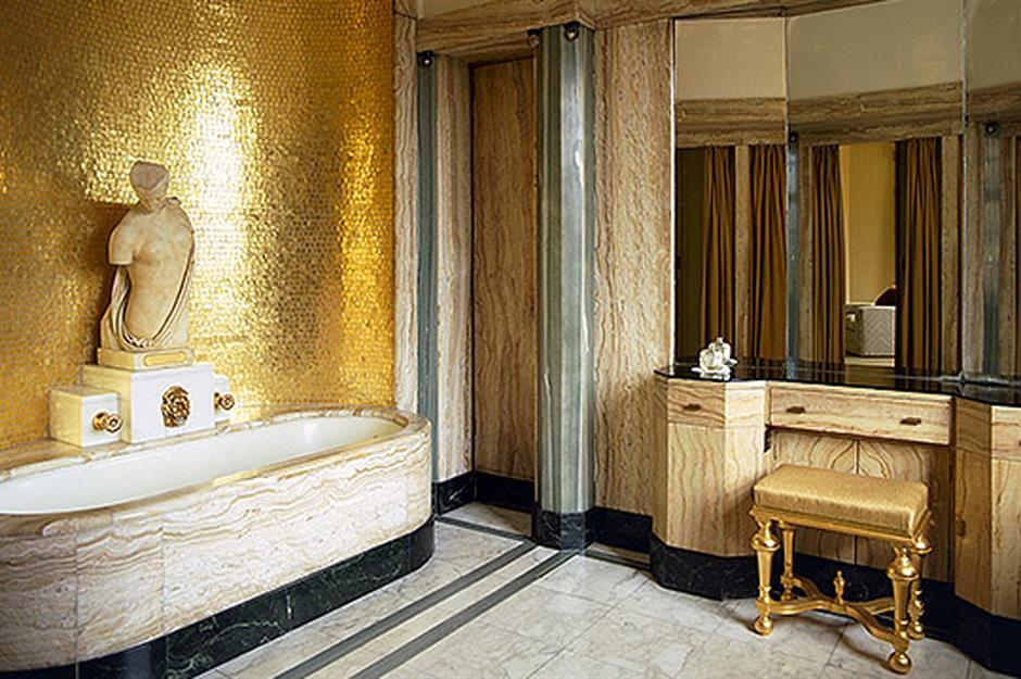 De duurste badkamers ter wereld grandlife
