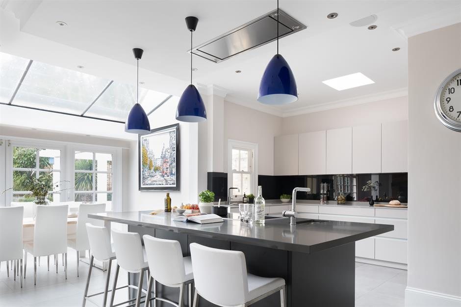 Beautiful Ideas For Kitchen Extensions Lovepropertycom