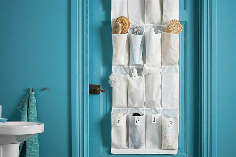 Easy Bathroom Storage Hacks You Ve