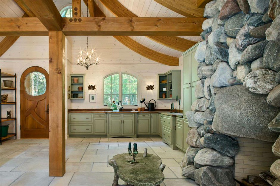 Incredible Fairy Tale Homes That People Can Actually Live In Loveproperty Com