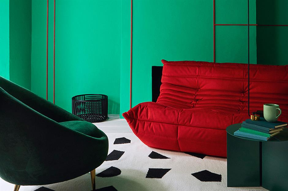 30 colour combinations so wrong they are right ...