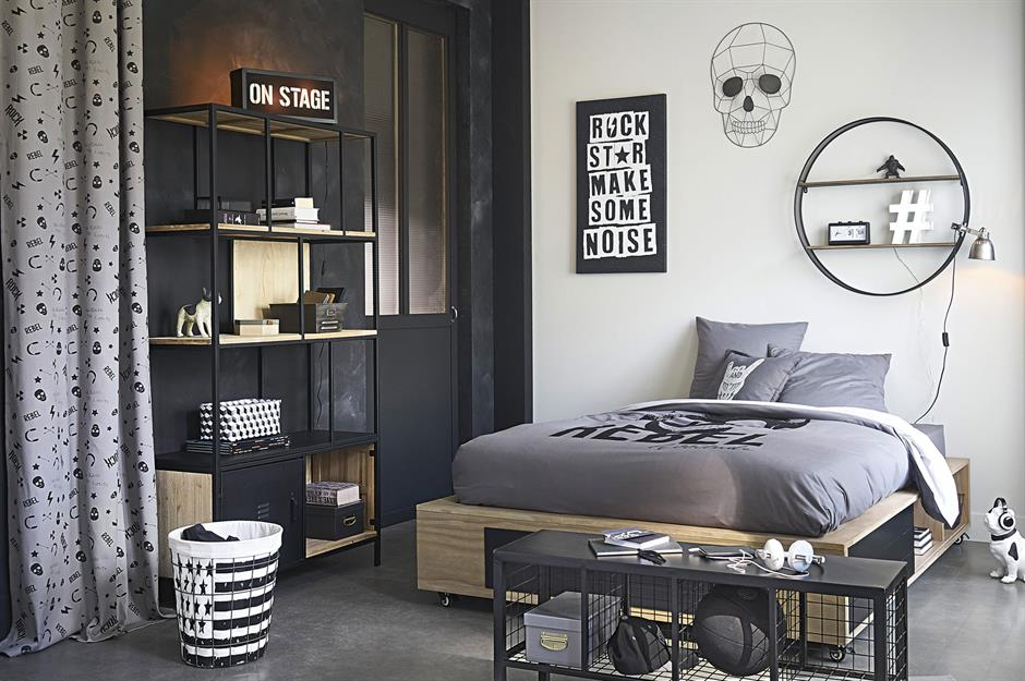 Teenage Bedroom Ideas Your Kids Cant Help But Love