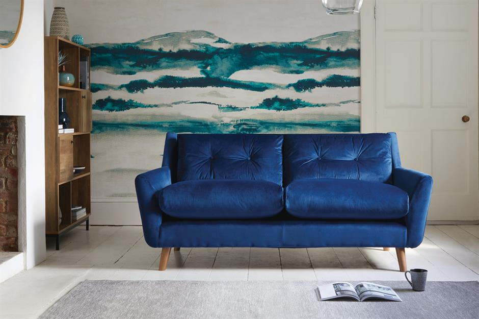 Peachy Sofas Buying Guide From Sectional Sofas To Sofa Beds And Squirreltailoven Fun Painted Chair Ideas Images Squirreltailovenorg