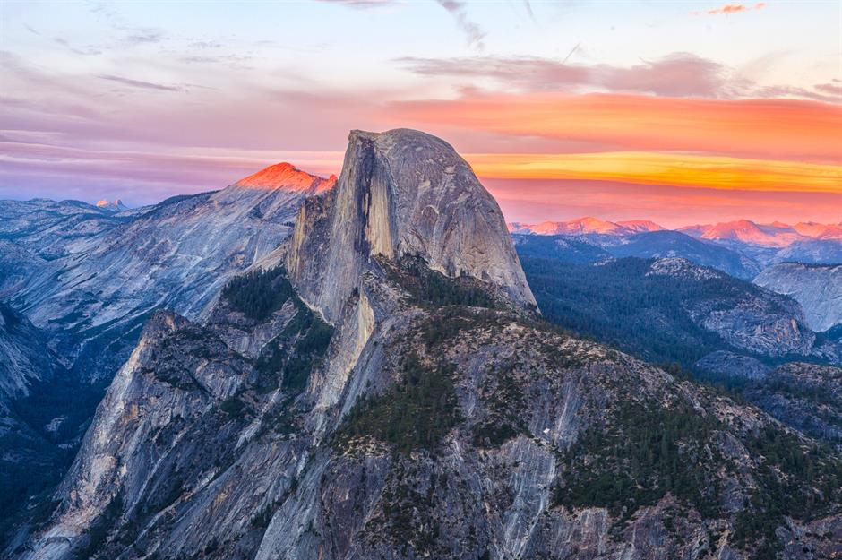 50 amazing Californian attractions not to miss