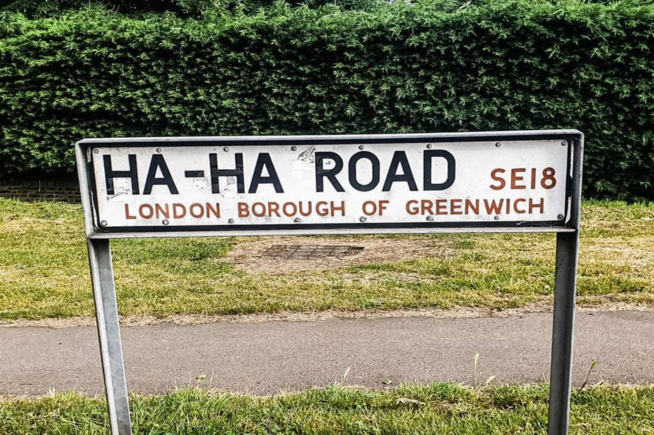 The Funniest Street Names And Silliest Addresses From Around The