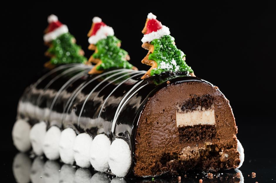 Christmas Foods.Surprising Things Different Countries Eat At Christmas