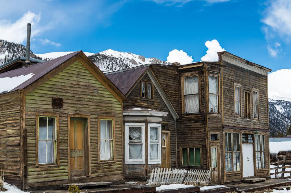 The world's most fascinating ghost towns you can visit
