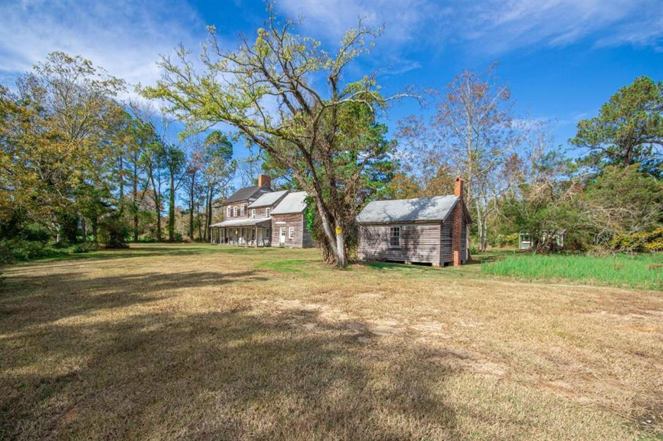 Abandoned Farms For Sale With Plenty Of Promise Loveproperty Com